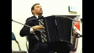 Oleg Sharov - The Czardas by Monti - Accordion Bayan Solo.