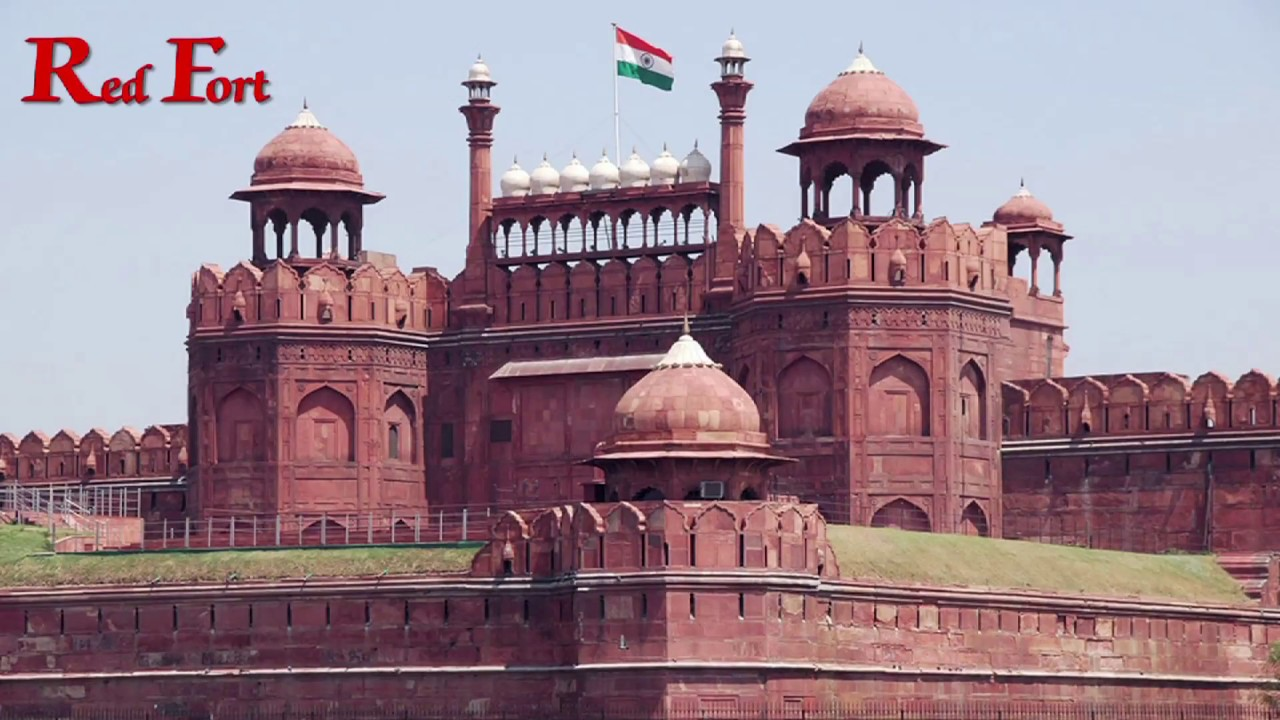 10 Most Famous Historical Monuments of India