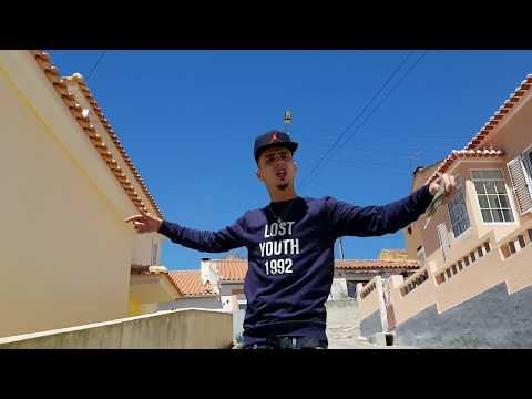 Mota Jr - Baixada 2 (Video Clip Official)