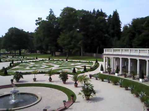 Palace Het Loo - general view gardens 210710 Video022.mp4