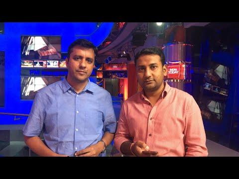 Download Youtube: LIVE: ABD Celebrates Diwali Before Virat! | Sports Tak