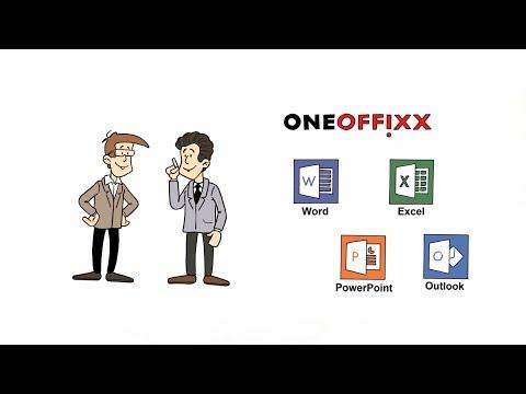 OneOffixx, die clevere Vorlagenlösung für Word, Outlook, PowerPoint und Excel