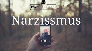 Narzissmus - Symptome und Therapie von Narzissmus
