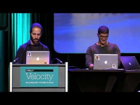 Stranger Danger: Tracking Vulnerabilities in Your Third Party Code - Guy Podjarny & Assaf Hefetzz