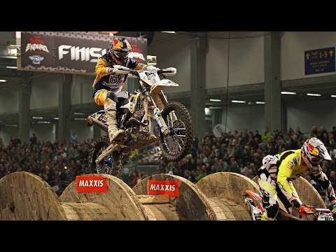 SuperEnduro Chaos In Finland - FIM World Championship