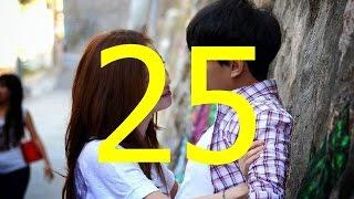 Trao Gửi Yêu Thương Tập 25 VTV2 - Lồng Tiếng - Phim Hàn Quốc 2015