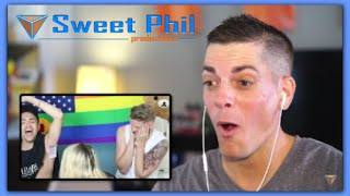 Superfruit Reaction | WAXING OUR LEGS! (feat. Jenna Marbles)