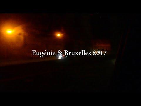 EUGENIE & BRUXELLES 2017