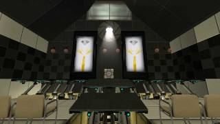 Portal 2 Marriage Proposal Project - Linking Annex