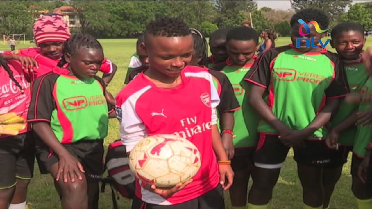 Greensports Africa platinum cup goes down in Nairobi