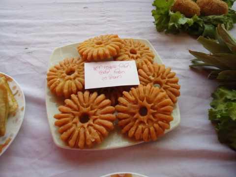 bangladeshi traditional food pitha