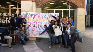 Baixar APO Alpha Alpha Zeta, Saint Mary's University - #RollCall #APONC14