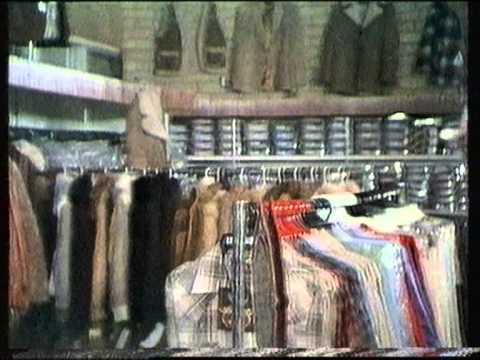 001 Old TV Commercials   NBN 1981