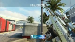 Black Ops 2   Trickshot & Killfeed Sniper Montage Community