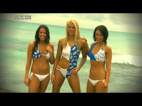 2015 Colts Cheerleader of the Week: Erin