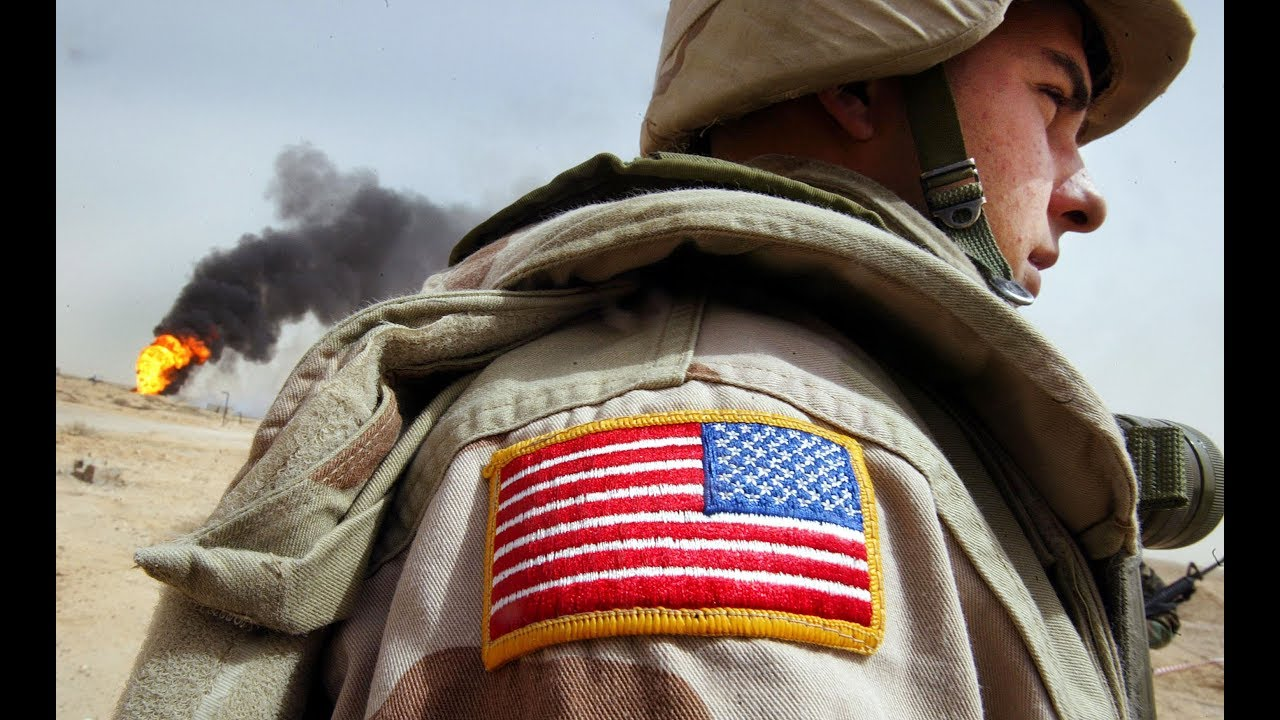 Here s why the American flag is reversed on military uniforms - YouTube 64254b45610