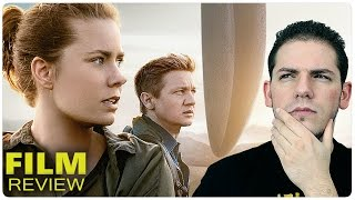 Arrival kritik review german deutsch | filme 2016