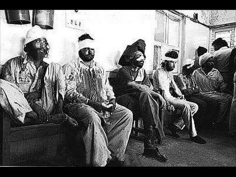 Unseen pics of 1984 Sikh riots Delhi. Still hoping for Justice