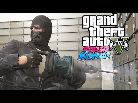 Thumbnail: GTA ONLINE - LE BRAQUAGE ULTIME!