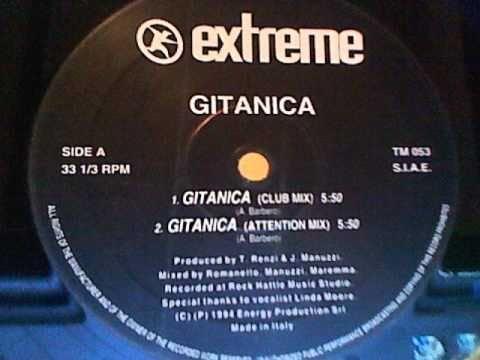 Gitanica - Gitanica
