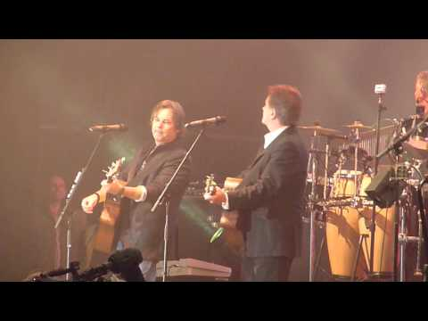 Runrig @ Party on the Moor - The Cutter with Donnie Munro