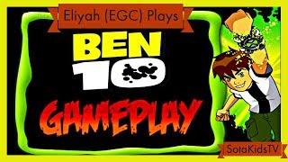 Roblox Ben 10 Game w/EGC #roblox #ben10