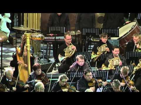 Voyage Dans La Lune (Elysium Live Concert conducted by Petr Pololanik)