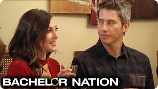 Becca's Hometown Date With Arie | The Bachelor US