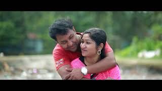 Post Wedding Shoot Shibin + Chandna