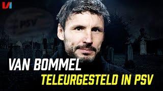 'Van Bommel Was Verrast En Hevig Teleurgesteld Door Onze Beslissing'