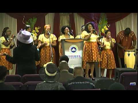 Simply devoted to You - RCCG SRM