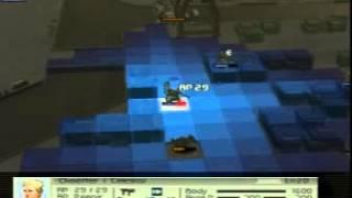 SPOIL - Front Mission 4 - Last Battle - SPOIL !!