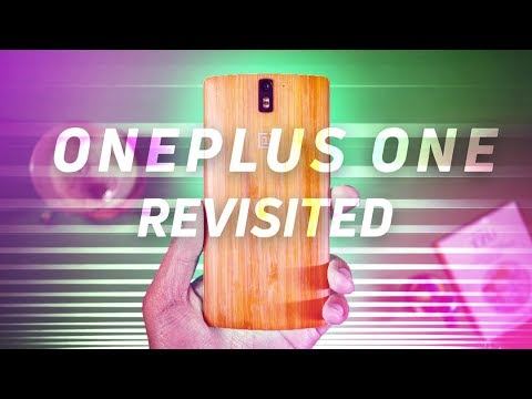 Looking back at the OnePlus One (and cheaper flagships)