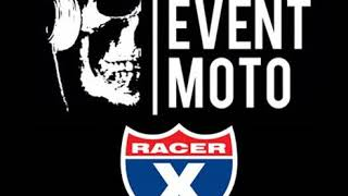 "It's the ""Main Event Moto 3rd Annual Hangtown Call From The Cave"". ..."