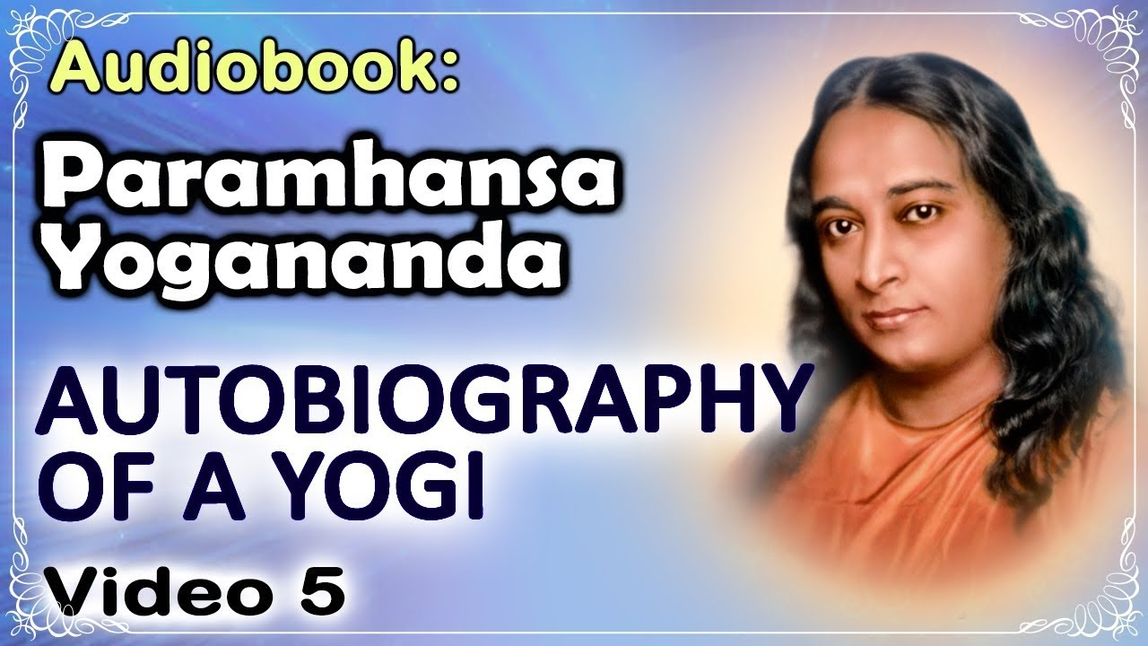 autobiography of a yogi audiobook mp3 free download