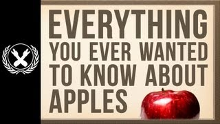 Apples! CGP Grey Style
