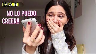 No puedo creer lo que encontré adentro de MI PRIMER teléfono móvil (Iphone) | Caro Trippar Vlogs