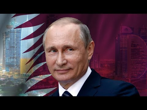Qatar – Russia's Newest Ally in the Arab World?
