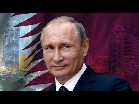 Qatar – Russia's Newest Ally in the Arab World?