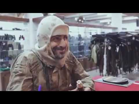 Хахачкала - столица кавказского юмора - Горцы от ума- 5
