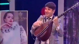 Saz Corniy Qlaza Dashqin Genceli Remix 055 208 82 02