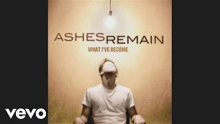 Watch Ashes Remain I Wont Run Away video