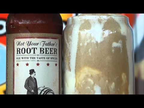 not your father s root float