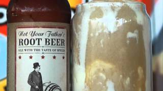 Not Your Father's Root Beer Float Event - Jdub's Brewing Co.