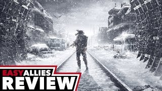 Metro Exodus - Easy Allies Review (Video Game Video Review)