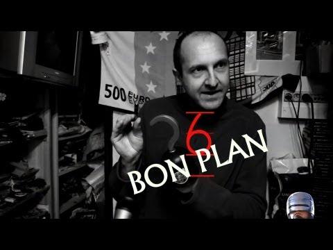 """[PAD A WAM - Reportage] Bon Plan 6 Boutique Jeux Vidéo """"PETITS FORMATS"""""""