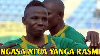 UCHAMBUZI:Usajili wa Mrisho Ngasa Yanga,kiwango na uchumi.