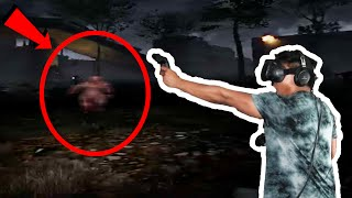 Baixar SCARIEST GAME ON VR! | Brookhaven Experiment DEMO