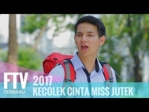 FTV Marcell Darwin & Luthya Sury - KECOLEK CINTA MISS JUTEK