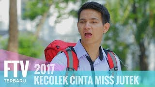 Download lagu FTV Marcell DarwinLuthya Sury Kecolek Cinta Miss Jutek MP3